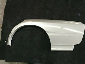 2003 2004 2005 2006 Subaru Baja Rear Left Bed Cladding Flare Trim Panel molding