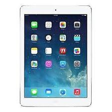 Apple iPad Air 9.7 Zoll 16GB WiFi + LTE iOS Tablet silber - Guter Zustand!