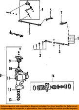 TOYOTA OEM 92-95 Pickup Steering Gear-Pitman Arm 4540135240