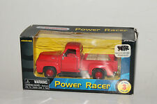 KID CONNECTION DIECAST FORD PICKUP TRUCK W/ HAY BALE LOAD, 1:43, NEW IN BOX