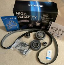 FITS FOR VW AUDI SKODA SEAT 1.6 TDI CAYC TIMING CAM BELT KIT 09-02/12 DAYCO