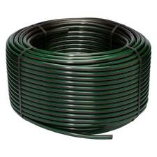 "Garden Irrigation Distribution Tubing 1/2"" Hose Drip Lawn Vegetable Flower Plant"