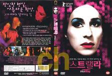 A Woman's Way , Strella (2009) - Panos Koutras, Mina Orfanou  DVD NEW