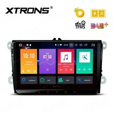 "AUTORADIO 9"" Android 8.0 OCTACORE 4GB/32GB VW amarok beetle bora caddy golf 5 6"