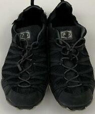 Body Glove FUSION Mens Size 11 M Water Running Shoes Black
