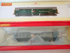"Hornby R3262 DCR A-I-A A-I-A Class 31 Diesel Electric Loco ""31452"" DCC Ready NEW"