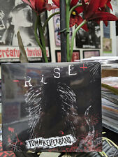TOM KEIFER RISE CD (cinderella) Death of Me You Believe in Me Sunset Strip Rock