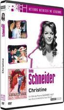 """DVD  """"Christine""""  ROMY SCHNEIDER   NEUF SOUS BLISTER"""