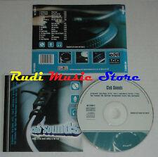 CD CLUB SOUNDS 1998 viper 666 kosmonova byron stingily gigi d'agostino(C37)mc lp