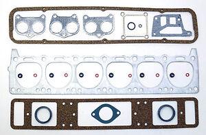 VAUXHALL - 2.6L CRESTA VELOX VISCOUNT - HEAD GASKET SET – CG 733 E