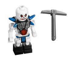 NEW LEGO NINJAGO KRAZI MINIFIG figure minifigure skulkin skulkins skeleton 2116