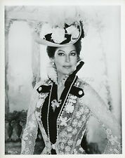 AVA GARDNER The Life and Times of Judge Roy Bean1972  VINTAGE PHOTO ANCIENNE