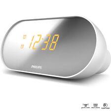Philips AJ2000 Alarm Clock Radio