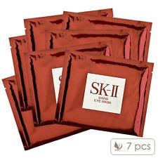 Pack of 7 SK-II Signs Eye Mask Hydrating Eye Repair SK2 Japan Skincare#1003_7