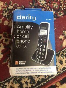 Clarity BT914HS Hearing Loss Extra Handset Phone