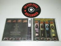 Grand Funk Railroad ‎– Born To Die / Capitol Records ‎– 72435-80498-2-4 CD Album