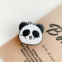 Panda Phone Holder Universal Socket Stand Finger Holder Expanding Cartoon 2020