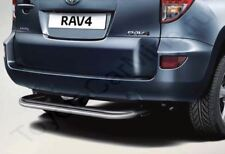 Véritable bar arrière TOYOTA RAV4 RAV 4 en acier inoxydable