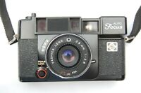 Camera Yashica Auto Focus 38mm f/2.8 Lens with Original Case