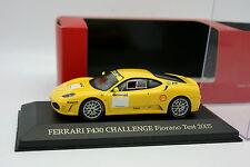 Ixo 1/43 - Ferrari F430 Challenge Fiorano Test 2005