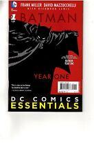 (F) DC Comics Essentials Batman Year One #1 NM *Frank Miller Work*