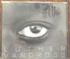LUTHER VANDROSS - YOUR SECRET LOVE - SINGLE CD
