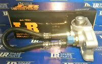Discovery 2 & Defender TD5 Brand New Fuel Pressure Regulator & Gasket - LR016319