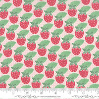 MODA Fabric ~ PEDAL PUSHERS ~ by Lauren /& Jessi Jung 25086 15 by the 1//2 yard