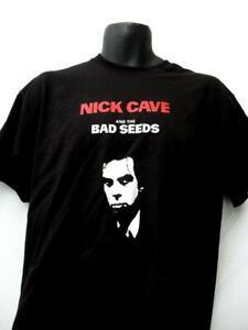 NICK CAVE - T-SHIRT