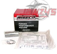 Wiseco Piston Kit 55.00 mm Suzuki RM125 1981-1984