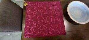 Cushion cover 60cm x 60cm