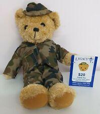 New Legacy Army Bear, 23cm