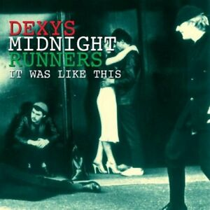 Dexy's Midnight Runners - It Was Like This - Dexy's Midnight Runners CD 6WVG The