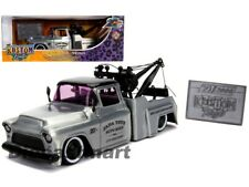 Jada 1:24 20th Anniversary Kustom Kings 1955 Chevrolet Stepside Tow Truck 31087