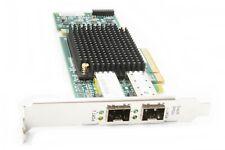 HP Dual Port 10GbE PCIe Adapter Netzwerkkarte // 614506-001, NC552SFP