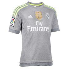 Camiseta Adidas Real Madrid 2015-2016 XL