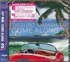 YAMASHITA TATSURO-COME ALONG 3-JAPAN CD E78
