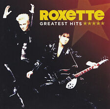 ROXETTE - CD - GREATEST HITS