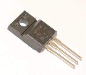IRLI640G Vishay Siliconix IRLI640GPBF MOSFET N-CH 200V 9.9A TO220FP  [QTY=1pcs]