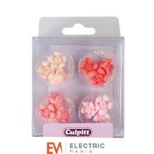 Utensilios de repostería Culpitt color principal rosa
