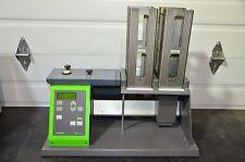 Skatron 12010 SkanWasher 300 96-Well Microplate Washer & 12201 SkanStacker 300