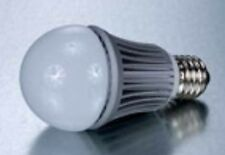 10 pack of Dimmable LED Light bulbs, A19 2700K 9 Watts