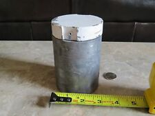 New listing Lead Pig for Maximum Protection Radioactive Materials Storage -