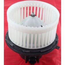 For Sierra 1500 HD 2001-2002, Blower Motor, Front, w/o Auto Temp Control