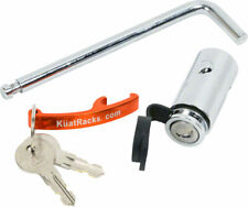 Kuat Hitch Lock for 2 Receiver Racks