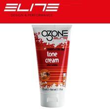 Elite Ozone Tone Cream Relieve Muscles Oxygen Body Post Ride Massage Bike 150ml