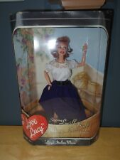 Mattel Barbie Doll I Love Lucy Lucille Ball Lucy's Italian Movie Episode 150 New