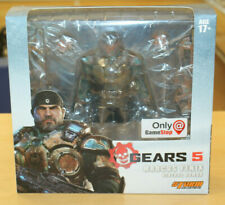 Storm Toys 1/12 Gears of War Marcus Fenix Male Action Figure Toys Collection GSE