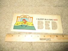 Fisher Price Play School Desk Letter Stencil Card 176 replacement part toy BED