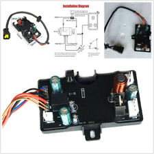 1Pcs Car Air Diesel Heater Control Board Motherboard For 12V / 24V 3KW/5KW Part